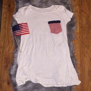 Americana Tunic